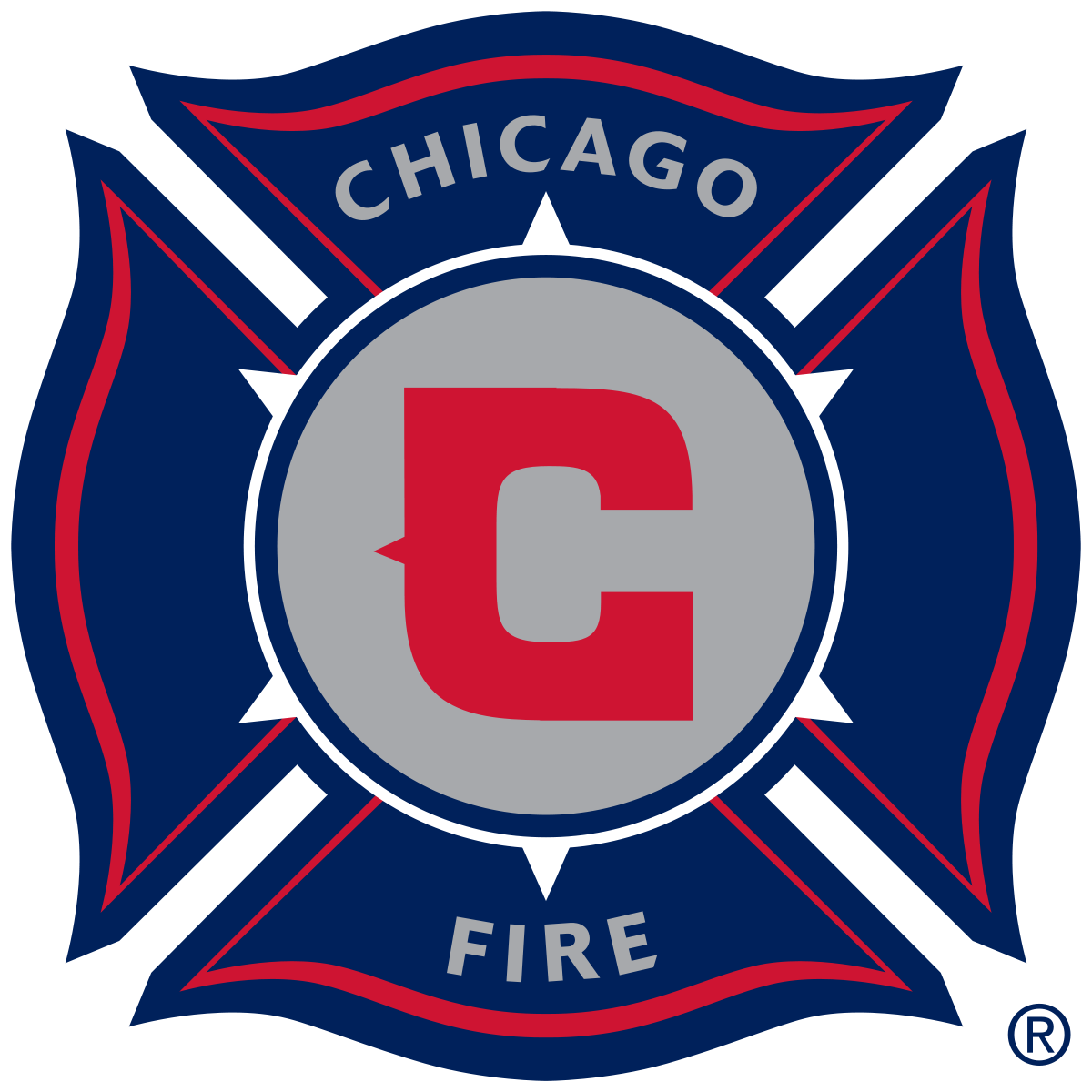Chicago Fire logo gamewatch.info