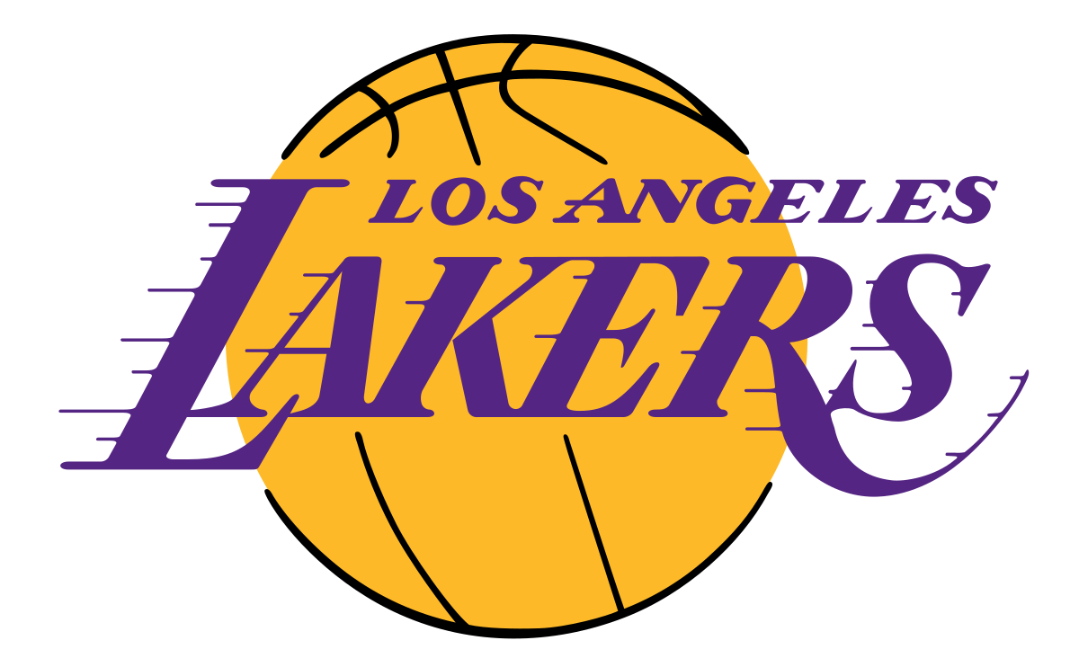 Los Angeles Lakers logo gamewatch.info