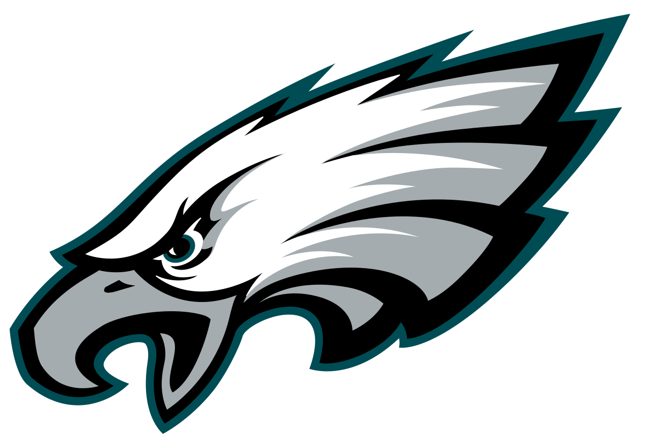 Philadelphia Eagles logo gamewatch.info